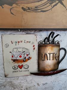 Huayruro Peruvian Coffee Shop 3