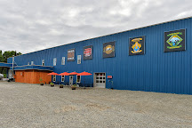 Denali Brewing Company & Tasting Room, Talkeetna, United States