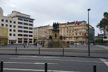 Gutenberg-Denkmal, Frankfurt, Germany
