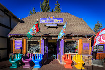 Village Sweet Shoppe, Big Bear Lake, United States