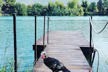 Lago di Telese, Telese Terme, Italy