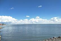 Hulun Lake, Manzhouli, China