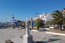 SoulSail, Skiathos, Greece