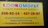 Lookоморье, Лукоморье на фото Сестрорецка