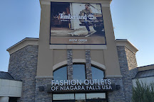 Fashion Outlets of Niagara Falls, USA, Niagara Falls, United States