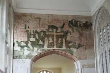 The Guild Chapel, Stratford-upon-Avon, United Kingdom