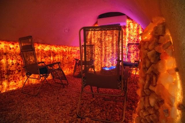 La Cave de Sel - Relaxsel