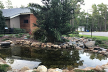 Halyburton Park, Wilmington, United States