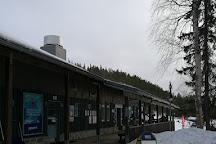 Salla Ski Resort, Salla, Finland