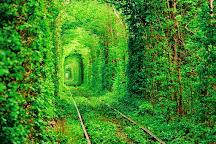 Green Tour Ukraine, Kiev, Ukraine