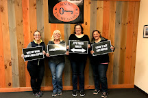 Maine Escape Games, South Portland, United States