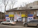 Интерком-Л, улица Карпинского на фото Перми