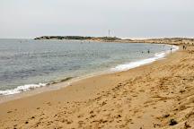 Las Playas de Canos de Meca, Cadiz, Spain
