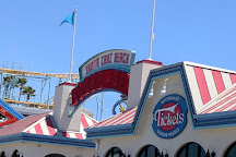 Santa Cruz Beach Boardwalk, Santa Cruz, United States