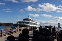 Matsushima Bay, Matsushima-machi, Japan