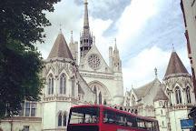 Authentic London Walks, London, United Kingdom