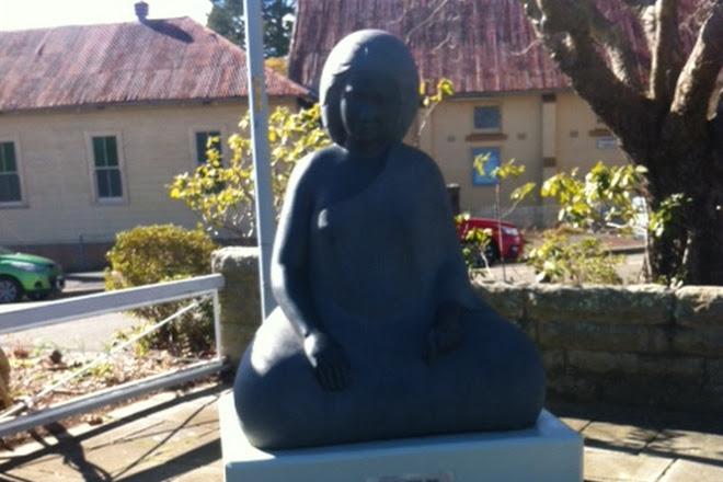 Peace Memorial, Katoomba, Australia