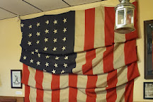 Camp Grant Museum, Rockford, United States