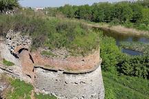 Dubno Castle, Dubno, Ukraine