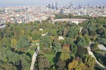 Torre Branca, Milan, Italy