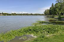 Splash Island Water Park, Portage la Prairie, Canada