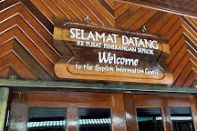 Sepilok Orangutan Rehabilitation Centre, Sabah, Malaysia