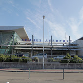 Airport airport Rennes RNS