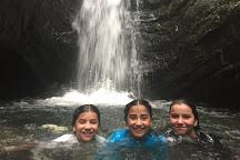 Cataratas Juan Diego, El Yunque National Forest, Puerto Rico