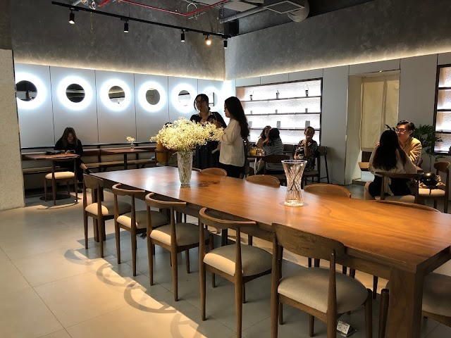 Cafe 118