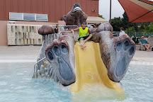 Splash Montana, Missoula, United States