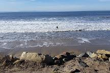 Rincon Beach Park, Santa Barbara, United States