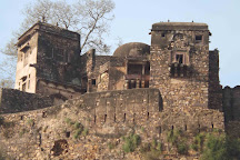 Ranthambore Fort, Rajasthan, India