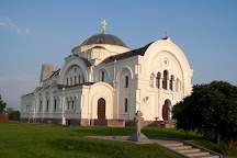 St. Nicholas Church, Brest, Belarus