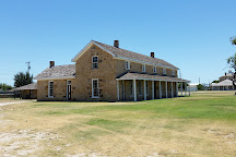 Fort Concho, San Angelo, United States