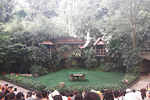 Jurong Bird Park, Singapore, Singapore