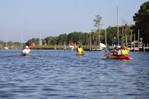Stillwater Kayaks, New Bern, United States