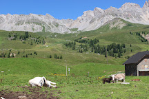 Passo San Pellegrino, Moena, Italy