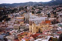 Escuela Falcon, Guanajuato, Mexico