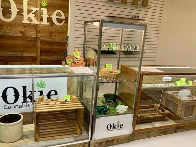 Okie Cannabis Company Medical Marijuana Dispensary