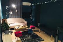 Paniq Room Escape Game, Marseille, France