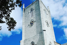 Christ Church Cathedral, Nassau, Bahamas
