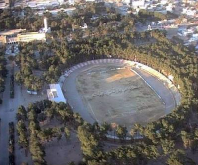 Herat Stadium