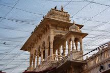 Karni Mata Temple, Deshnoke, India
