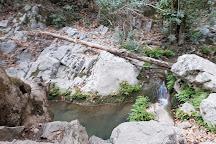 Potami Waterfalls, Karlovasi, Greece