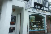 The Clay Studio, Christchurch, United Kingdom