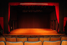 Teatro Bibi Ferreira, Sao Paulo, Brazil