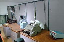 Museo de Informatica de la Republica Argentina, Buenos Aires, Argentina
