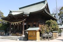 Suitengu, Kurume, Japan