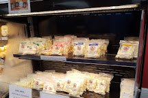 1000 Islands River Rat Cheese, Clayton, United States