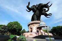 Erawan Museum, Samut Prakan, Thailand